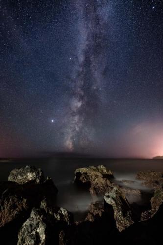 Azores_MilkyWay_MadalenaPico